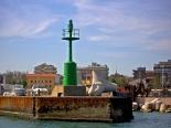 Cattolica il porto
